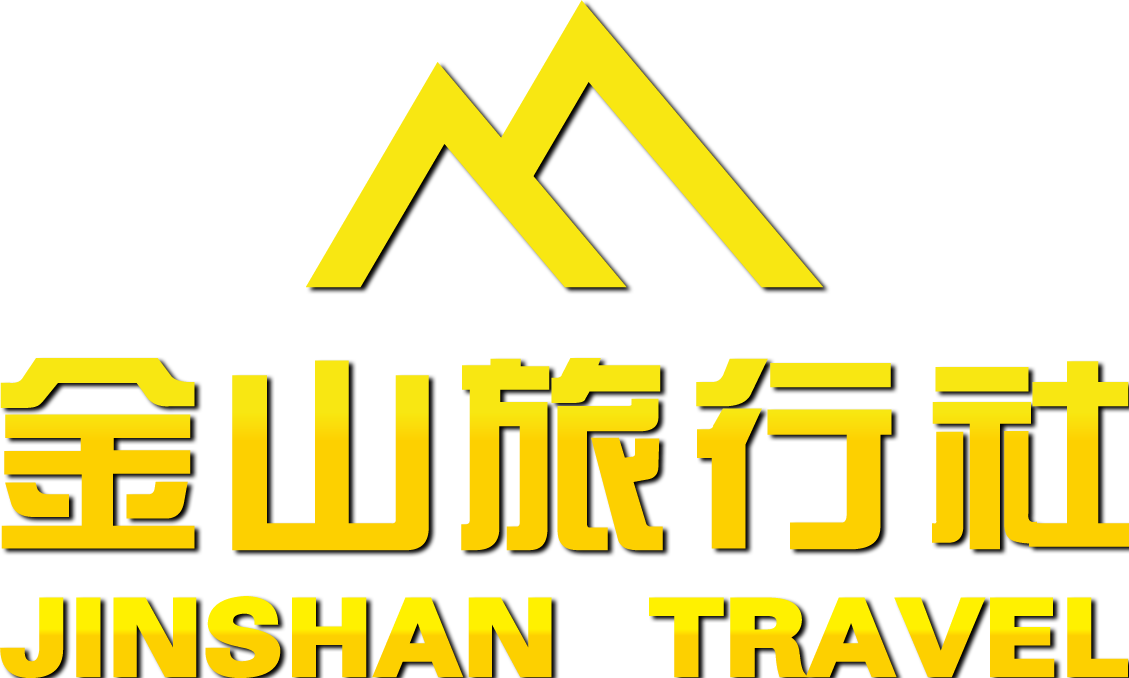 金山logo